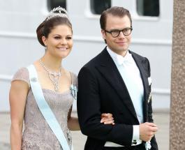 Роскошные наряды шведских принцесс и королевы: монаршая семья на вручении Нобелевской премии