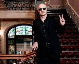 Гоша Куценко вспомнил молодость: фаны заметили что с возрастом у актера не меняются глаза