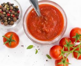 Густой домашний кетчуп: рецепт помидорного удовольствия от Оскара Кучеры