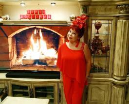 Людмила Порывай на новом фото: фаны Наташи Королевой сравнили ее маму со сказочным персонажем