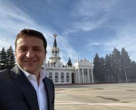 Владимир Зеленский и Эктор Хименес-Браво: выходные успешных мужчин начинаются со спорта