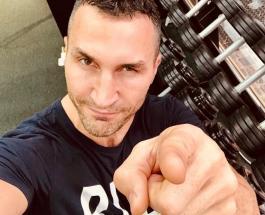 Владимир Кличко заговорил о возвращении на ринг: поклонники удивлены заявлением украинца