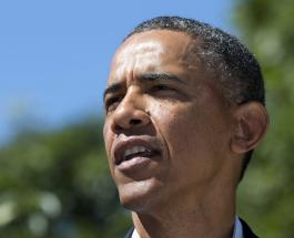 Барак Обама обрисовал проблемы и перспективы современного общества