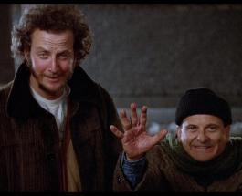 """""""Один дома"""" впервые был показан 29 лет назад: история и количество частей новогодней комедии"""