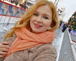 Катя Копанова показала мужа: редкое семейное фото российской актрисы