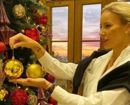Как экологично украсить дом и выбрать подарки на Новый год посоветовала Елена Летучая