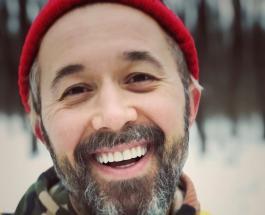 Сергей Бабкин презентовал песню которую считает посланием от новорожденного сына