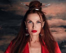 Эвелина Бледанс плачет от усталости: фаны советуют актрисе думать о хорошем