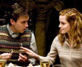 """Гриффиндор и Слизерин: звезды """"Гарри Поттера"""" встретились спустя 9 лет после съемок"""