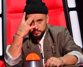 Monatikстал третьим наставником юбилейного шоу «Голос країни 10»
