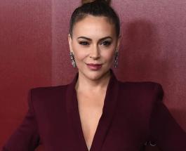 Алисса Милано отмечает день рождения: звезде телесериала «Зачарованные» исполнилось 47 лет