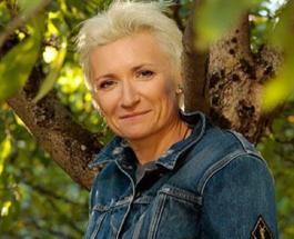 Диана Арбенина снова влюблена: певица сообщила о кардинальных переменах в жизни