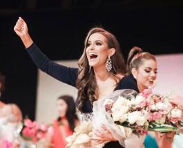 Мисс Америка 2020: девушка-биохимик надела корону после химического эксперимента на сцене