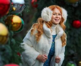 Екатерина Копанова: актриса рассказала новые новогодние факты о себе и своей семье