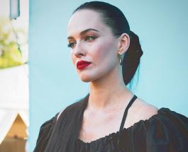 Даша Астафьева до и после макияжа: модель доказала что прекрасна в любом образе