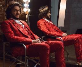 Новогодний Филипп Киркоров показал себя в образе султана: яркие фото звезды шоу-бизнеса