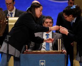 436 тысяч долларов выиграл победитель Национальной рождественской лотереи в Испании