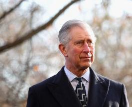 Принц Чарльз поделился информацией о пребывании отца в больнице