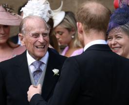 Принц Филипп выписан из больницы: 98-летний герцог проведет Рождество с семьей
