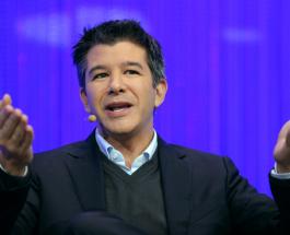 Основатель и бывший президент Uber Трэвис Каланик покидает совет директоров компании