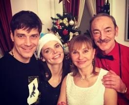 Какой Михаил Боярский дома: дочь актера рассказала самые личные подробности о папе