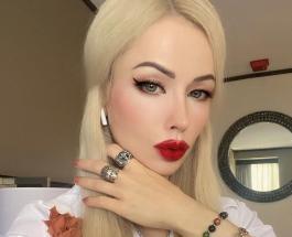 Одесская Барби в юности: как выглядела Валерия Лукьянова до изменения внешности