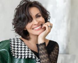 Красивая и жизнерадостная Надежда Мейхер: фото певицы заряжают позитивом фанатов