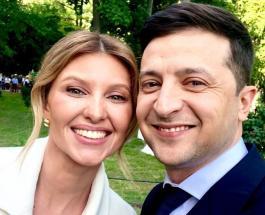 Владимир и Елена Зеленские лично поздравили дефлимпийскую сборную Украины и вручили награды