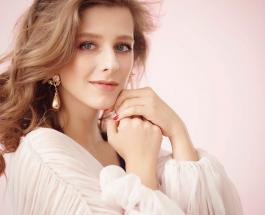 Красивые глаза Лизы Арзамасовой: новое фото актрисы впечатлило поклонников