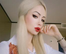 Секреты стройности и красоты от девушки с кукольной внешностью Одесской Барби: список правил