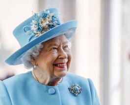 Самые лучшие фото британской королевской семьи за 2019 год - от Елизаветы II до Арчи