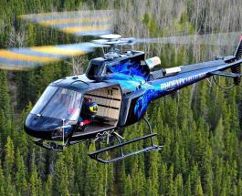 Выживших нет: на Гавайях разбился экскурсионный вертолет