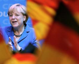 Коалиция Меркель «зашаталась» после смены руководства социал-демократов в Германии