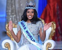 """""""Мисс Мира 2019"""" стала 23-летняя красавица из Ямайки"""