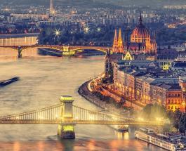 Бюджетный Будапешт: лайфхаки для бережливых туристов