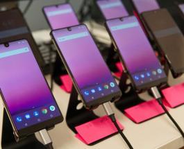 МТС назвали ТОП-10 самых продаваемых смартфонов в России в 2019 году