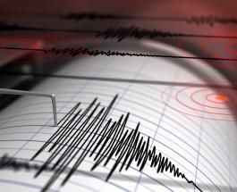 Землетрясение мощностью 6,3 балла произошло в Канаде