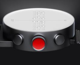 Первые в мире смарт-часы для слабовидящих людей изобретены в Корее