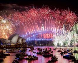 Более 260 000 человек подписали петицию о запрете новогодних фейерверков в Сиднее