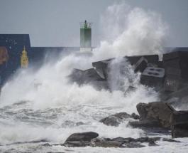 Сильные штормы в Западной Европе унесли жизни 9 человек