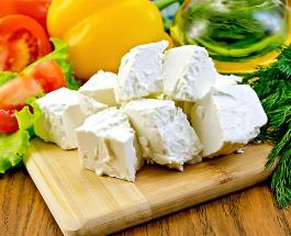 ЕС подаст в суд на Данию за производство греческого сыра «Фета»
