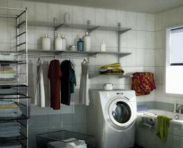 Почему стирать одежду при температуре ниже 40 градусов опасно для здоровья