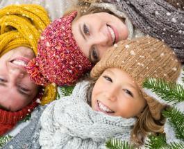 Продукты, улучшающие настроение в зимнее время года