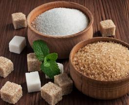 Коричневый и белый сахар: в чем разница, и какой продут полезнее