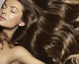 Топ-8 суперпродуктов, которые придают блеск волосам