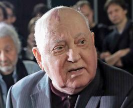 Михаил Горбачев предостерегает мир от опасности «горячей войны»