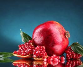 Чем полезен гранат: ценность плода, его цветов, кожуры и семян