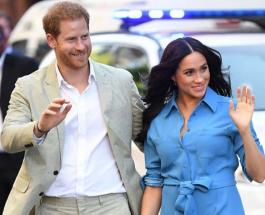 Жить рядом с принцем Гарри и Меган Маркл: королевский дворец открыл новую вакансию