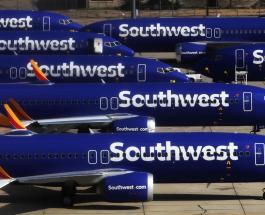 Boeing приостановил производство самолета 737 Max
