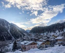 В Италии появился первый в Европе горнолыжный курорт, отказавшийся от пластика